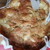 Giro d'Italia: Torta di mele