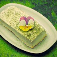 Japán sajttorta