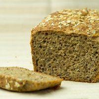 Szupergyors magvas kenyér