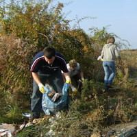 Véget ért az illegális hulladéklerakók felszámolása az egri borvidéken