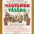 Az év utolsó Magyarok Vására felnémetiek szervezésében