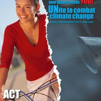 Zöld jeles napok - Környezetvédelmi világnap