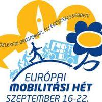 Európai Mobilitási Hét Egerben