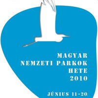 Magyar Nemzeti Parkok Hete - 2010. június 14 - 20.