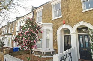 Egy angol ház újjászületése - 1. rész