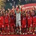 Klubvilágbajnokság: Pavard a világ tetejére lőtte a Bayernt (videó)