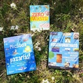 Könyvek környezettudatos olvasóknak