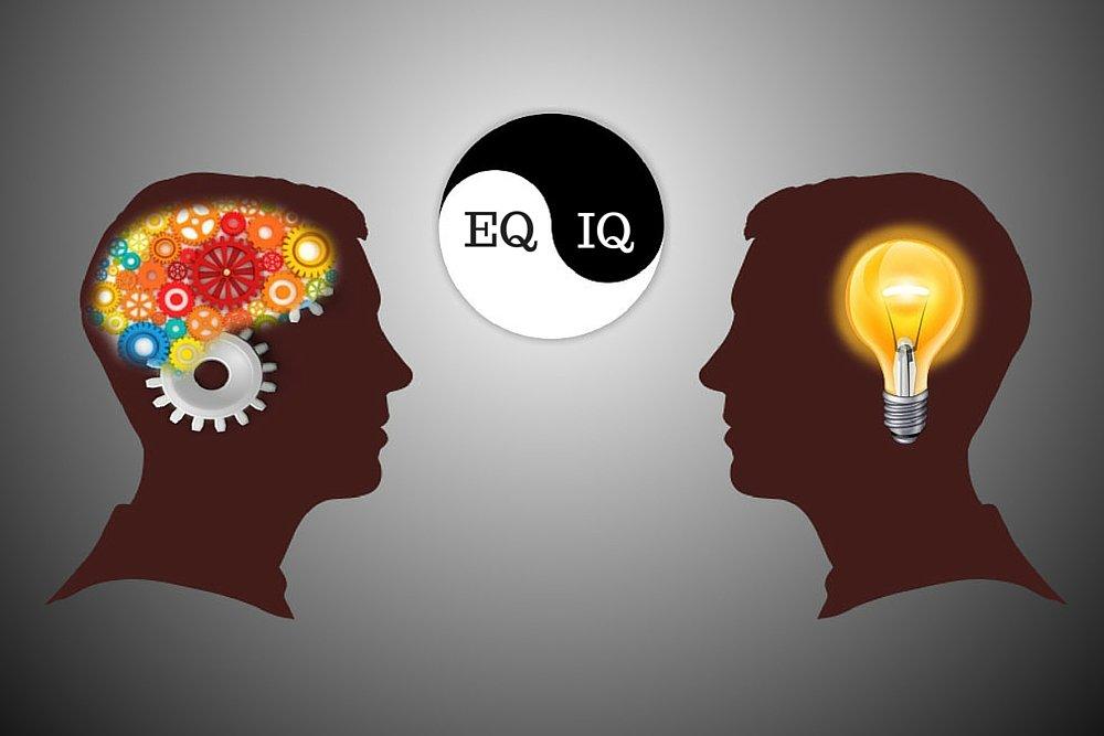 EQ az érzelmek diadala