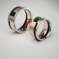 Nem mindennapi karikagyűrű