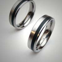 Titán karikagyűrű