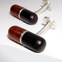 Mandzsetta gomb