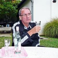 Búcsú Bodzai Jenőtől!
