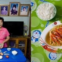 A nagyi főztje