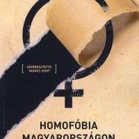 Könyv a magyar homofóbiáról