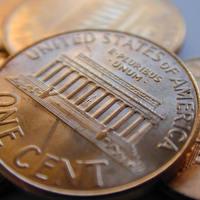 Mit üzen az amerikai 1 centes?