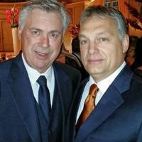 Orbán a FIFA-gálán pózolgatott - megvolt a pihi, jöhet a mutyi?