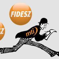 Az MTI mindenről úgy ír, hogy az a Fidesz céljait szolgálja