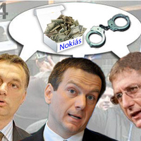 Még ők emlegetnek korrupciót?