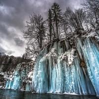 Egy helyen a múló tél legszebb képei