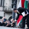 Szakrális lépcső és csillagvillanás - 10 idézet Orbán pszichedelikus utazásáról