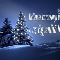 Boldog karácsonyt, még a kormánynak is!