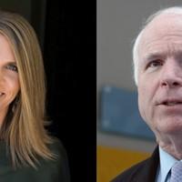 Megvédem a drága Colleen Bellemet, az aljas John McCain szenátortól I. (Hamarosan a mozikban)