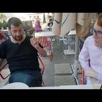 Puzsér Róbert és Németh Gábor beszélgetése a világvégéről