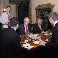 Putyin előző pincsije nem felejti a régi szerelmet
