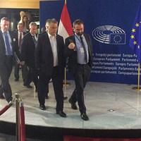 Orbán 10 legnagyobb baklövése Strasbourgban
