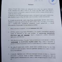 A rendőrség vizsgálja a kurucinfós történész ügyét