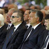 Nem engedik oda a Fideszt Göncz Árpád sírjához