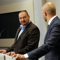 Amiért előbb Hajdu Jánost kell kirúgni, majd az egész TEK-et szétzavarni