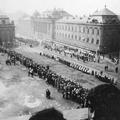 Augusztus 20-ai ünnepségek a 20. század Budapestjén