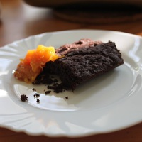 A közimádatnak örvendő extracsokis, ultraegyszerű sütemény