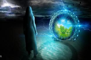 A KULCS - Kezedben a kulcs - Az életed, az Esemény az emberiség kulcsai - A titokzatos rejtett ajtó. - Szertartás Asthar és az istenek vezetésével - Skypon