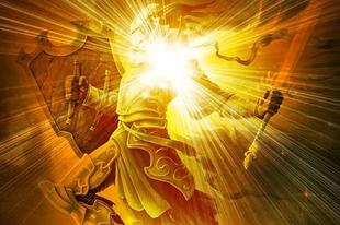 Kérés a fény mágusainak