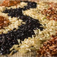 Csak semmi rizsa - A barna rizs