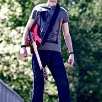 Mélyülés #11 - Jónás Tamás - Gitárral a rock és a tudatosság világában