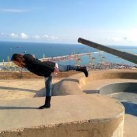 40 napos jóga kihívás - összegzés