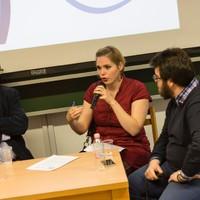 Egyetem és politika - Médiavisszhang 1.