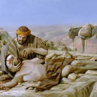 Vannak-e még samaritánusok?