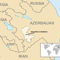 Karabahi székelyek?