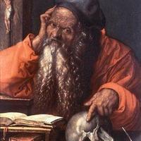 Órigenész az utolsó gnosztikus-keresztény [184 – 254 ]