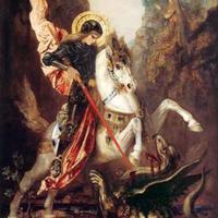 Szent György a sárkányölő