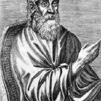 Alexandriai Kelemen  [ kb. 160 – 220 ]