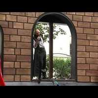 Videó a Rumini játszótér avatásról