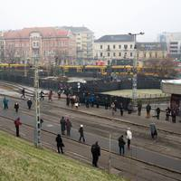 Széll Kálmán tér felújítás
