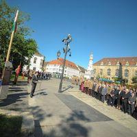 Nemzeti emlékhely lett a Budai Várnegyed