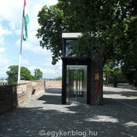Üzembe helyezték a Vári Murad és az Iskola lifteket!