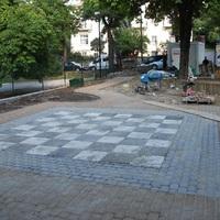Felújítás miatt a Naphegy téri és a Szirtes utcai játszótér szeptemberig zárva tart